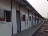 臨建活動房樓房加層簡易活動房彩鋼房設計安裝