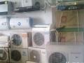 长期出售二手空调1匹、1.5匹、2匹、3匹、5匹空