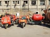 出租混泥土搅拌机,小铲车,三轮车,发电机