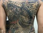 吴江酷客纹身 吴江最专业的纹身店 3D纹身