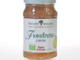 意大利进口批发瑞歌柠檬果酱热销健康无糖欧盟有机认证批发260g