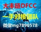大丰链DFCC怎么做,大丰链DFCC一手对接