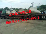 供应二手双螺旋锥形混合机质量保障