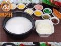 热卖仿真砂锅米线假过桥米线假米线假菜食物模型来样定