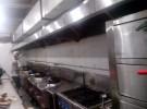 广州厨房油烟管道清洗广州南沙区油烟净化器专业清洗公司