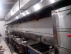 广州专业清洗大型油烟机,餐厅抽油烟机清洗