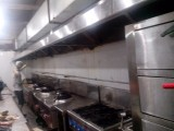 广州厨房油烟管道清洗 广州南沙区油烟净化器专业清洗公司
