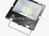 大功率120W led隧道灯 投光灯高棚灯广告灯 普瑞芯片 质保