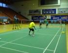 武汉市内羽毛球馆 公司组织羽毛球比赛 单位羽毛球赛事团建