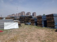 鄂尔多斯高价回收出售彩刚房,搭建新旧彩钢