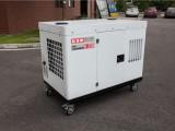 25千瓦柴油发电机机房备用