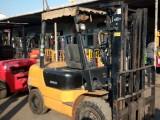 二手叉车 合力3吨叉车 4吨合力叉车