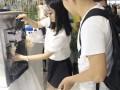 上海各大展会 三头冰淇淋机租赁 爆米花机/棉花糖机