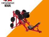 贵州毕节商用健身房力量器械悍马系列45倒蹬机训练器练习器材