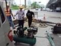 荆州承接市政管道清淤高压清洗管道污水井管道清洗化粪池淤泥清理