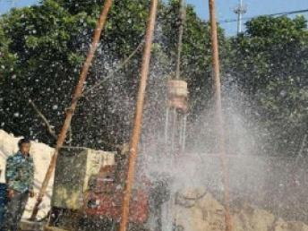 武漢沌口開發區專業深井降水 自吸降水公司