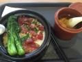 张吉记砂锅饭快餐店轻松打造属于自己的餐饮王国