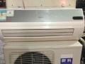 新科牌大1.5匹冷暖空调,9成新。