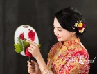 佛山新娘跟妆,佛山化妆师,婚礼跟妆