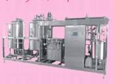 牛奶生产线 牛奶自动化生产线