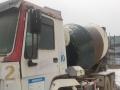 水泥罐车三一重工无手续大12方罐车价格低