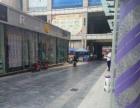 大学路康桥商业街出入口处美发店转让