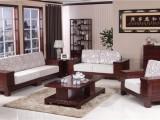 木言木语现代新中式实木家具