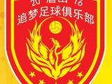 唐山追梦足球俱乐部 青少年体能培训