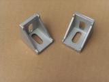 供应工业铝型材配件 ,角件4040