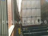 玻璃钢饮用储水箱A苍山玻璃钢饮用储水箱生产厂家