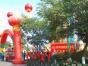 八周年店庆超低价出租拱门,礼炮,氢气球,舞台