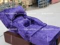 全新电动足疗沙发床按摩椅修脚沙发价格低