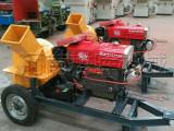 江门供应优质小型木材破碎机-小型木粉机生产厂家