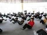 非凡健身学院,东北 健身教练培训基地