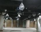 商场服装店铺保洁