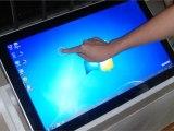 高降万元服务完善的高端触控屏系统价格调整