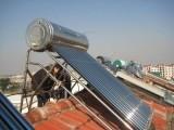 武汉家用太阳能维修 漏水不上水不加热表不显示水管漏水维修拆装
