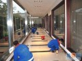 淄川天晟 专业擦玻璃 保洁 打扫卫生 开荒 清洗油烟机