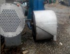 二手5平方10平方15平方螺旋板式冷凝器 换热器