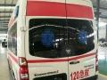 亳州院后救护车出租出院转院救护车出租