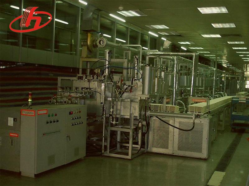 广东实惠的氮氢气氛烧结炉——新款氮氢气氛烧结炉