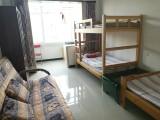 北京舞蹈學院,中央民族大學附近租房單間床位