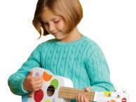 优克里里尤克里里培训乌克丽丽Ukulele最时尚的乐器