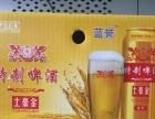 山东德州啤酒饮料厂便宜啤酒饮料低价啤酒批发代理啤酒加盟