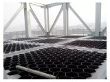 電捕焦油器電除塵器催化燃燒設備