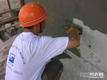 湛江防水公司 13729185587湛江外墙清洗公司