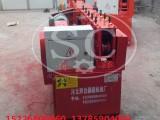 经济适用的钢管调直机,调直 除锈刷漆多功能架子管校直机