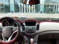 雪佛兰 科鲁兹 2009款 1.6L SE AT精品车况