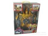 超大号变形金刚大黄蜂机器人 儿童机器人模型玩具 机器人