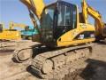 二手卡特320D,D2,325,336等挖掘机低价供应拉萨!